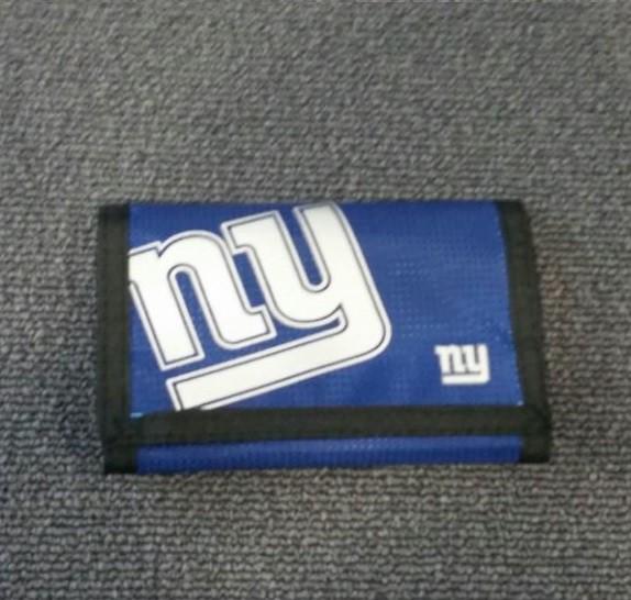 New York Giants Geldbeutel
