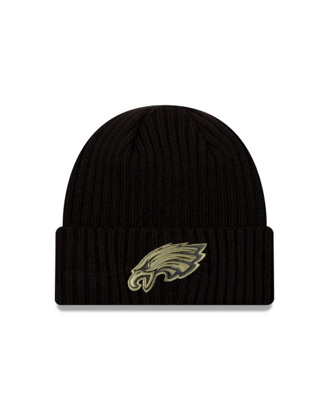 NFL20 STS Knit Eagles