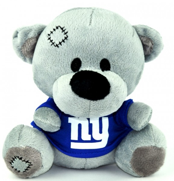 NFL Timmy Bear New York Giants