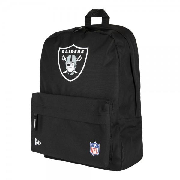 New Era Stadium Backpack Los Angeles Raiders