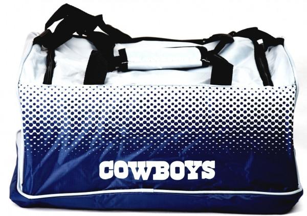 Dallas Cowboys Kleine Reisetasche