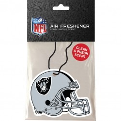 NFL Air Freshener Raiders