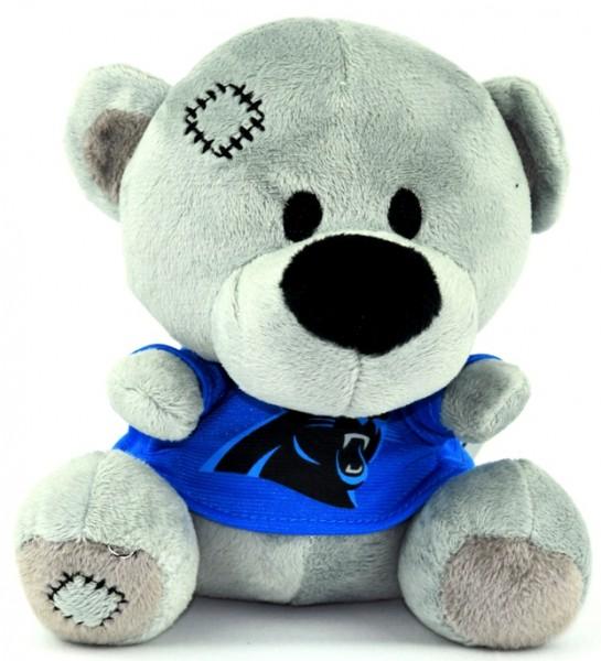 NFL Timmy Bear Carolina Panthers