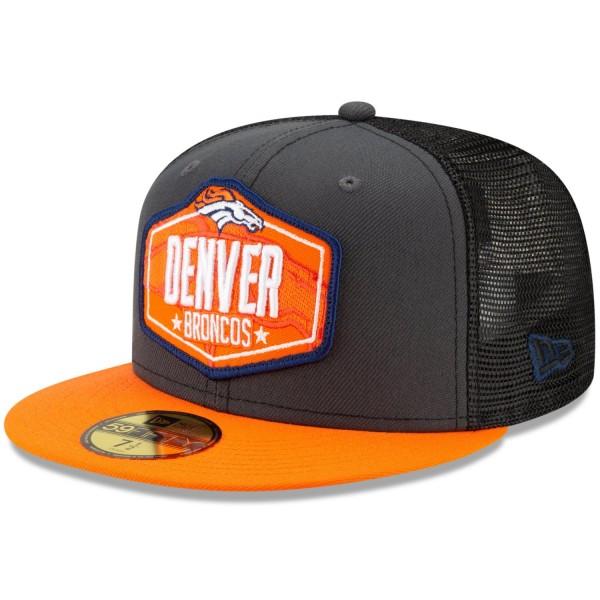 NFL 21 Draft 950 Cap Broncos