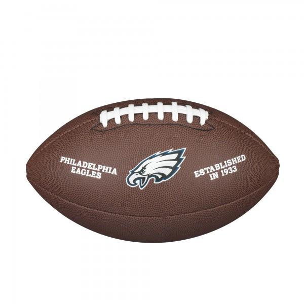 Wilson NFL License Philadelphia Eagles F1748