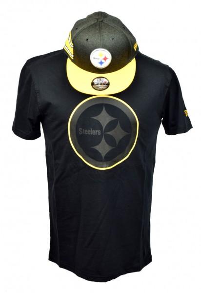 New Era NFL Tee Shirt Pittsburgh Steelers