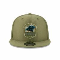 New Era OnField 19 STS 950 Hat Carolina Panthers