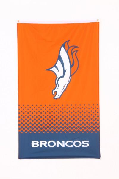 Denver Broncos Flagge