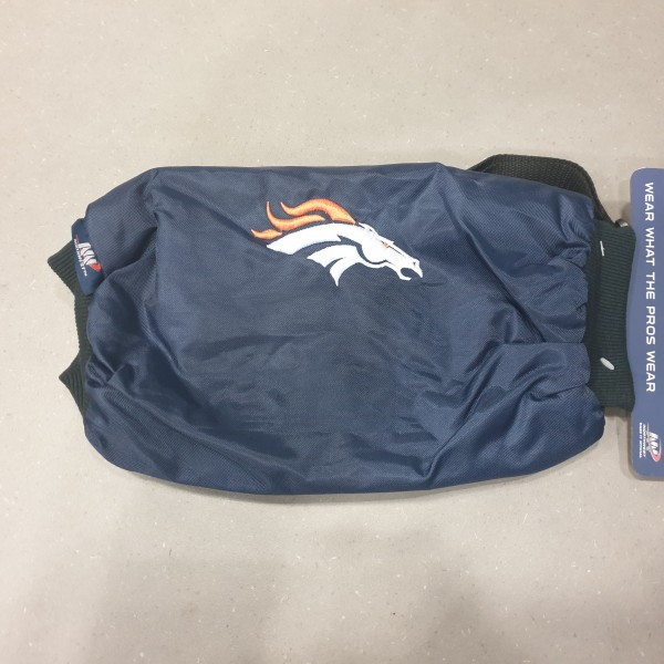 Licensed Handwarmer NFL Team Denver Broncos