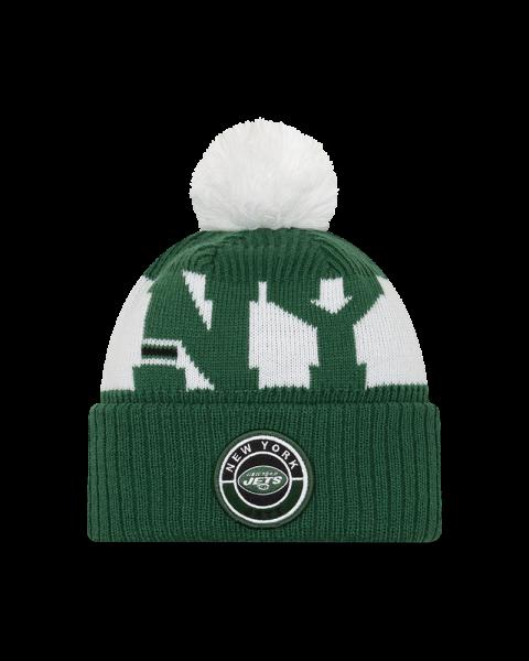 NFL Sideline Bobble Knit New York Jets