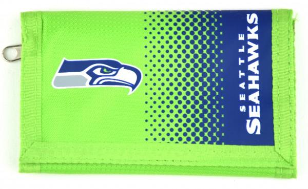 Seattle Seahawks Geldbeutel