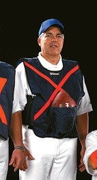 Ball Boy Vest (Ball not incl)