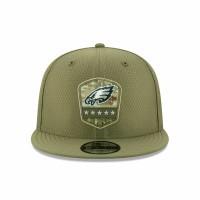 New Era OnField 19 STS 950 Hat Philadelphia Eagles