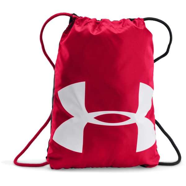 UA Ozzie Sack Pack Rocket Red (600)