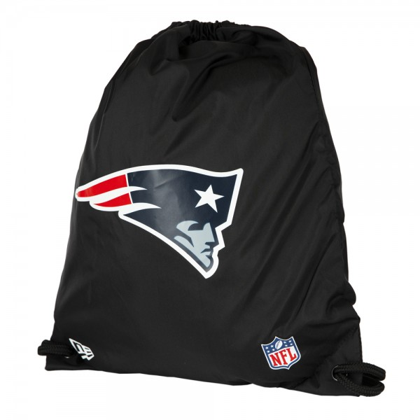 New Era Gym Sackpack New England Patriots