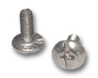 Screws - Stainless Steel