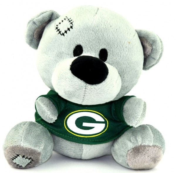 NFL Timmy Bear Green Bay Packers