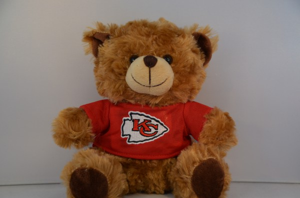 Kansas City Chiefs Bear