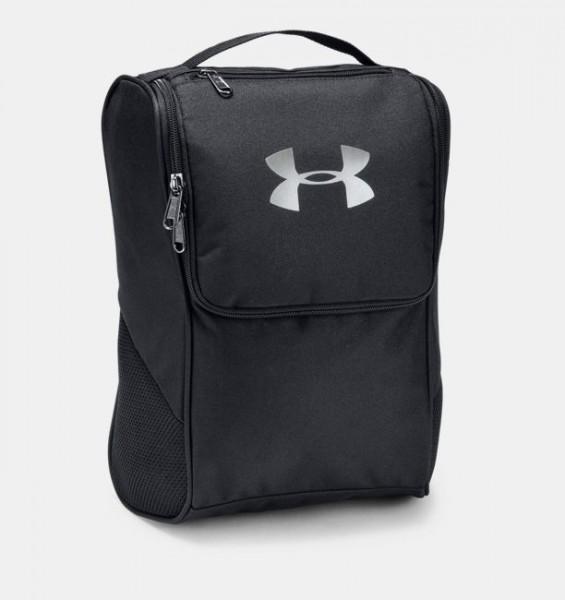 UA Player SHOE Bag Black
