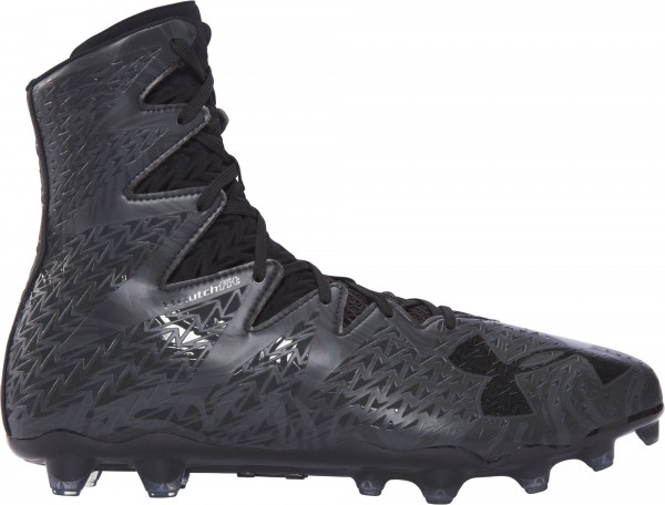 Under Armour LUX Highlight Cleat Black