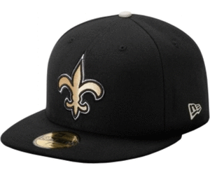 New Era ONFIELD Hat 5950 New Orleans Saints