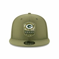 New Era OnField 19 STS 950 Hat Green Bay Packers