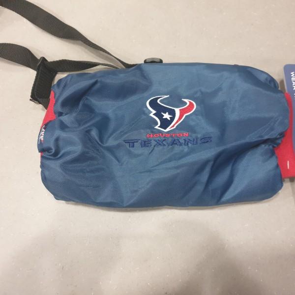 Licensed Handwarmer NFL Team Houston Texans