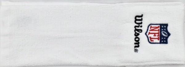 Wilson Field NFL Towel White