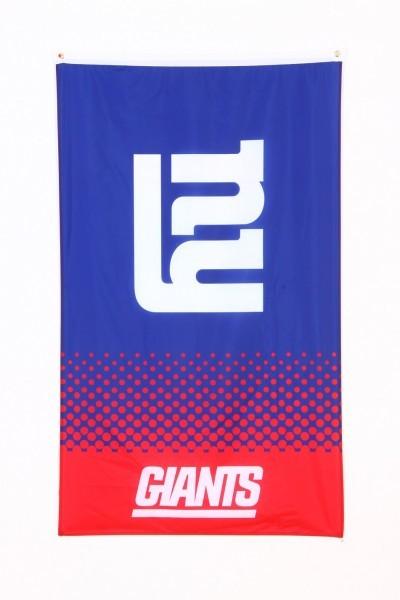 New York Giants Flagge