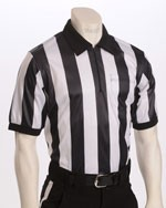 Official 2inch Stripe Kurzarm Shirt
