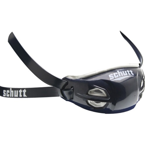 Elite Hard Cup Chinstrap Navy