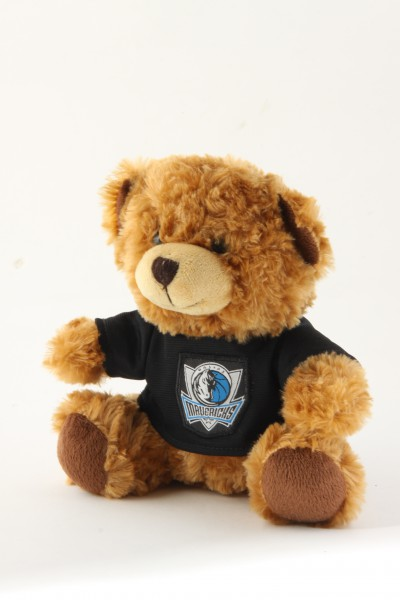 Dallas Mavericks Bear