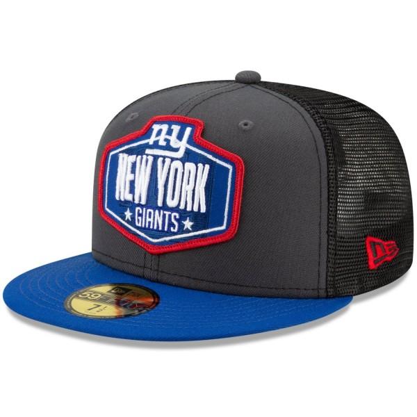 NFL 21 Draft 950 Cap Giants