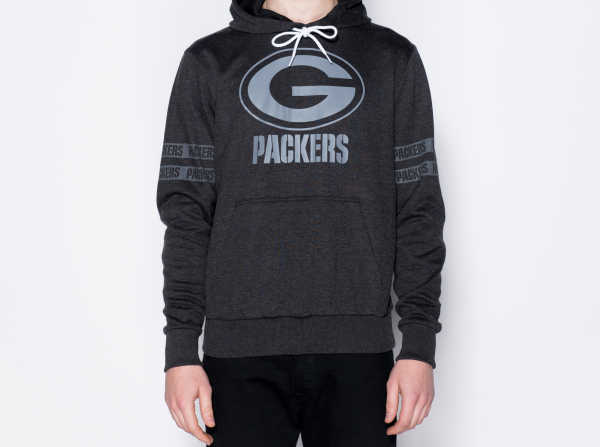 NFL Tonal Hoody Green Bay Packers