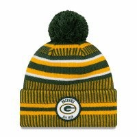 ONFIELD 2019/20 SPORT Knit Home OSFM Green Bay Packers