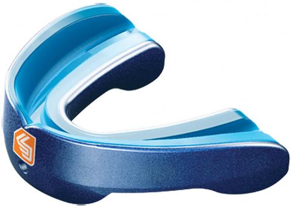Shock Doctor Gel Nano Pearl Carbon Blue