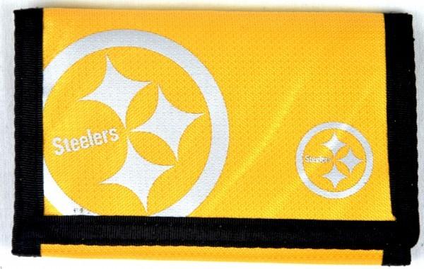 Pittsburgh Steelers Geldbeutel