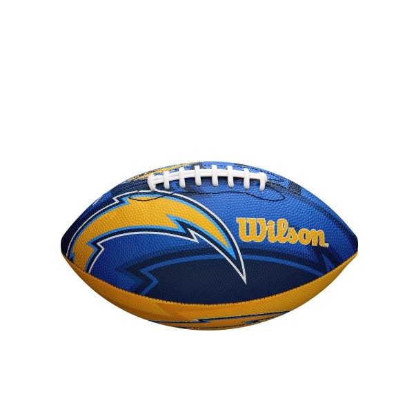 Wilson Junior NFL Football F1534 Chargers