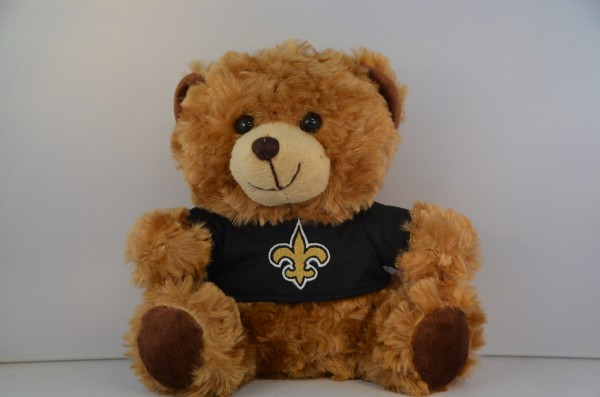 New Orleans Saints Bear