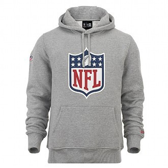 New Era Logo Hoody NFL Shield