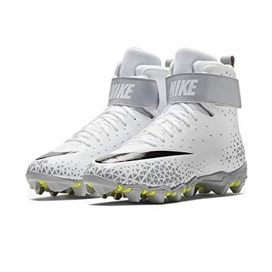 Nike Savage Shark Force Boot White