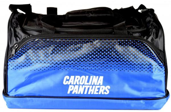 Carolina Panthers Kleine Reisetasche
