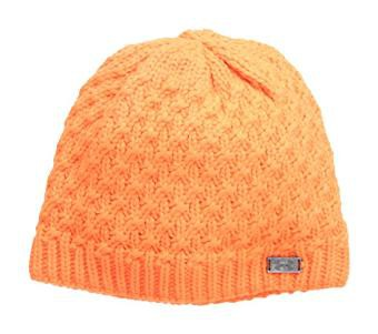 UA Coffee Run Beanie Citrus Blast