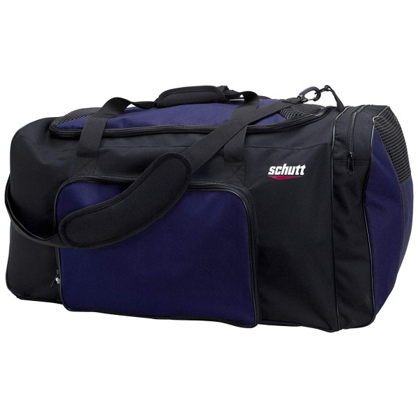 Player Equipment Bag Navy Blau