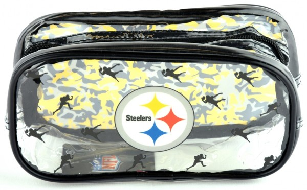 Pencil Case Pittsburgh Steelers