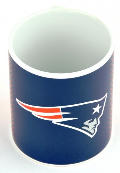 New England Mug