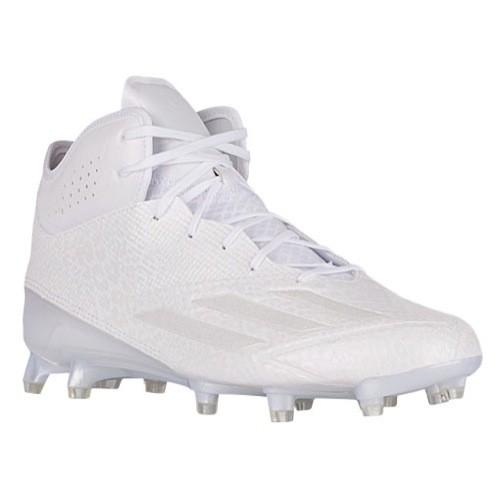 Adidas Adizero 5-Star MID White US13.5