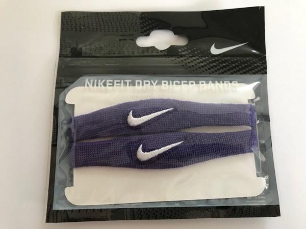 Nike Dri-Fit Band - Lila