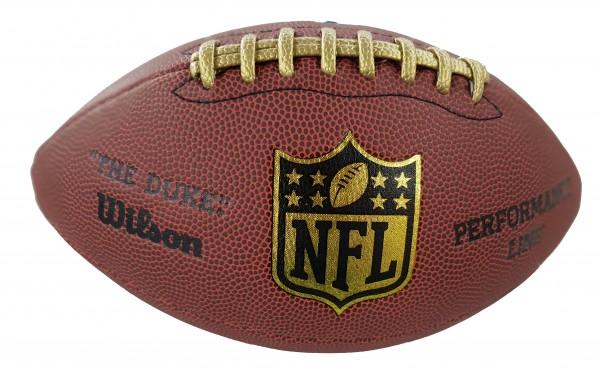 NFL DUKE Limited Performence WTF1877XB