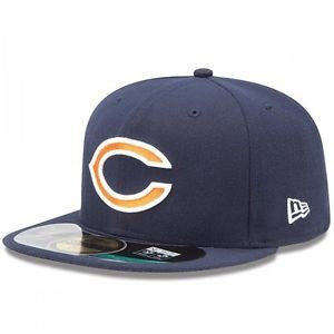 New Era ONFIELD Hat 5950 Chicago Bears